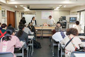 「第58回トルコ料理教室」レポート