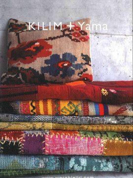 KILIM+Yama(イスタンブル伝統のモダン)