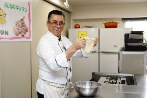「第59回トルコ料理教室」レポート