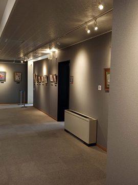 トルコの伝統芸術「ミニアチュール(細密画)」と「テズヒープ」作品展開催